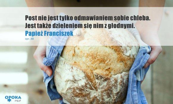 Źródło: Papież Franciszek/pixabay